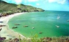Playa Manzanillo Margarita - Mejores playas para Visitar