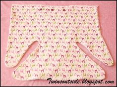 Pañales de tela Coserlos Sewing For Kids, Cloth Diapers, Baby Dolls, Baby Kids, Natural, Kids Fashion, Templates, Handmade Clothes, Free Pattern