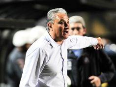 Gobbi critica especulações e diz que não cede Tite para a seleção http://r7.com/UsqY