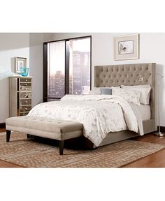 Wysteria Bedroom Furniture Collection, Only at Macy's - Furniture - Macy's