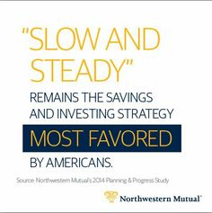 Investors' favored strategy: slow and steady [infographic]   LifeHealthPro