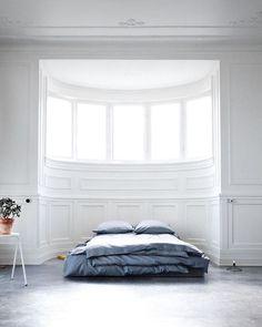 MINIMAL INTERIOR DESIGN IDEAS  #interiordesign #interior #interiør #design #architecture #architecturelovers #architecturephotography #arkitektur #arhitektura #dizajn #bedroom
