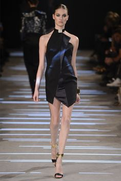 Alexandre Vauthier Couture Spring 2013
