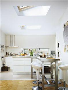Cómo conseguir que tu casa tenga más luz