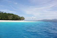 Molana Island Lease Islands, Maluku, Indonesia