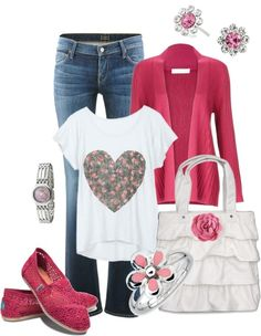 LOLO Moda: Cute summer fashion