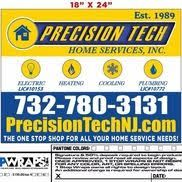 Heating Repair Services In New Jersey Precision Tech Home