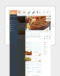 Restaurant App, Cold Dishes, Steak, Grilling, Fish, Desserts, Cold Side Dishes, Tailgate Desserts, Deserts