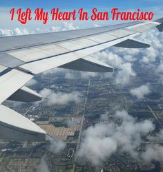 I LEFT MY HEART IN SAN FRANCISCO - FURTHER W/FORD #sanfranciso #ford #fordtrends #travelblogger #blogger #travel