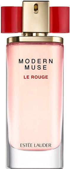 Estee Lauder Modern Muse Le Rouge Eau de Parfum Spray - N/A 1 oz. Estee Lauder Gift, New Fragrances, Fragrance Parfum, Perfume Hermes, Perfume Diesel, Perfume Bottles, Perfume Good Girl, Essential Oils, Perfume Collection