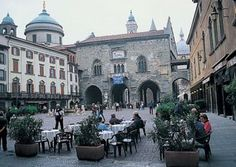 Bergamo, Italy  ✈✈✈ Here is your chance to win a Free International Roundtrip Ticket to Bergamo, Italy from anywhere in the world **GIVEAWAY** ✈✈✈ https://thedecisionmoment.com/free-roundtrip-tickets-to-europe-italy-bergamo/
