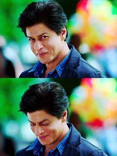 Shahrukh khan: Ifan being a cutie