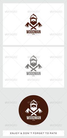 Woodman Logo