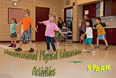 We all understand the traditional games like tag, tetherball, soccer and the others. I want to try to incorporate games that are not as mainstream to give students a wider variety of choices when it comes to physical activity. These will be things like yoga, tai chi, making up their own games, hiking, and nutrition.