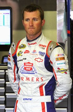 Kasey Kahne Photo - New Hampshire Motor Speedway - Day 1