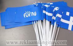 Paberist käsilipp plastikust varrega - http://www.reklaamkingitus.com/et/pildid?pid=8158