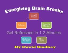 I Want to Teach Forever: Teachers Share Their Best Brain Breaks & Contest Winners!