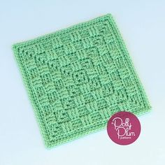 This easy level pattern creates a stunning texture with a classic checkerboard look in a whole new way. Don't Fence Me In by Polly Plum can be crocheted with any yarn and appropriately sized hook in order to get a different size square. This clever pattern with a subtle design is fun to make, and …