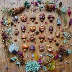 Die meisten Menschen würden einen Avocadokern einfach als lästiges Überbleibsel der grünen Superfrucht ansehen, aber derirische Künstler Jan Campbell sieht…