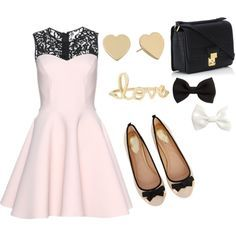 Middle school dance - Polyvore Middle School Formal Dresses 3bb8d9aa7