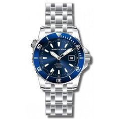 Marc & Sons MSD-038 - Ure med Mekaniske urværker - Alle ure