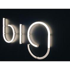Via giorgiawho on Instagram BIG. #artemide #big #alphabetoflight #artemidelighting #lights #lighting #innovation #salonedelmobile #milandesignweek #designweek2016 @artemide_lighting