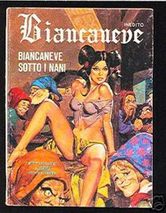 Il penultimo uomo sulla terra: Sogni proibiti - I fumetti erotici dei '70