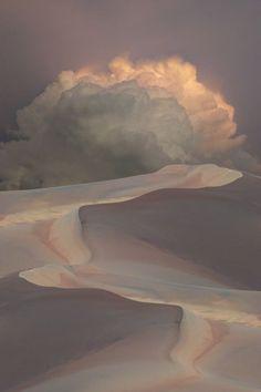 Painterly Landscapes (instagram: the_lane)