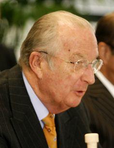 Albert II of Belgium - Wikipedia, the free encyclopedia