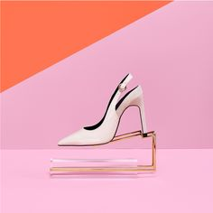 I'ts all about shoes! Our creative team combines form and function to create custom and ready-made POS collections that blend with and compliment store design.  www.hooks-creative.com #shoedisplay #shoes #pointofsale