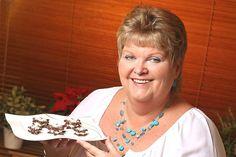 Kokosové střapáčky jsou Hančiným oblíbeným cukrovím
