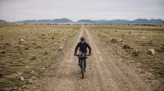 """Lael Wilcox tests her speed on the unforgiving Arizona Trail. """"I don't have a car or a house. But I've got a bike."""" (In partnership with by outsidemagazine Outside Magazine, Adventure Awaits, Arizona, The Outsiders, Trail, Country Roads, Explore, World, Instagram Posts"""
