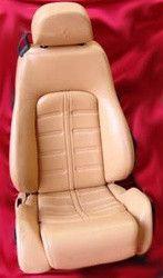 Ferrari 575 Maranello Daytona Office Chair