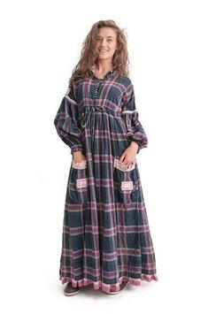 "Бренд ""Штапель"" Elegant Party Dresses, Cute Dresses, Folk Fashion, Girl Fashion, 1st Birthday Dresses, Shabby, Little Dresses, Holiday Fashion, Boho Outfits"