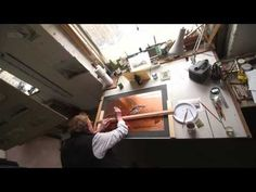 1/2 Norman Ackroyd - What Do Artists Do All Day ? - YouTube