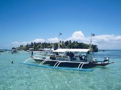 Cebu islands