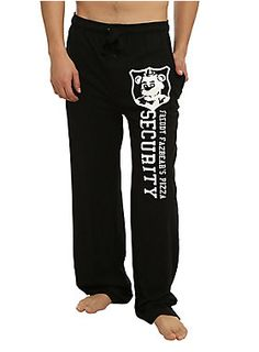 <p>Comfy guys pajama pants from <i>Five Nights At Freddy's</i>…