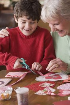 Craft Projects to Make for Senior Citizens