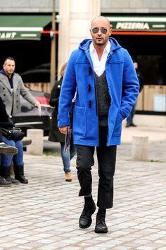 PARIS FASHION WEEK 2014 | STREET STYLE | MILAN VUKMIROVIC Summer 2014, Spring Summer, Milan Vukmirovic, Paris Fashion, Mens Fashion, Older Men, Dress Me Up, Highlight, Valentino