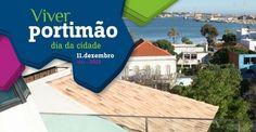 Portimão comemora o 89º aniversário de elevação a cidade!
