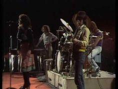 Stone The Crows - Penicillin Blues