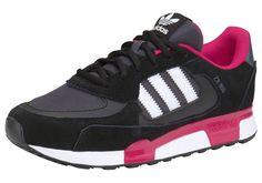 Produkttyp , Sneaker, |Schuhhöhe , Niedrig (low), |Farbe , Schwarz, |Herstellerfarbbezeichnung , black, |Obermaterial , Materialmix aus Leder und Textil, |Verschlussart , Schnürung, |Laufsohle , Gummi, | ...