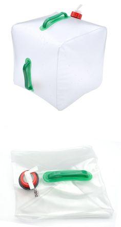 INFMETRY:: Folding Water Bag - Home&Decor