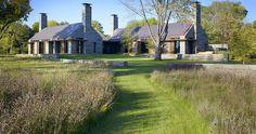 OLSON KUNDIG ALLEN ARCHITECTS + STEPHEN STIMSON ASSOCIATES | LAKE HOUSE in Minnetonka, MN