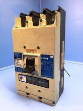Westinghouse HND3800T36W 800 Amp Circuit Breaker 800A Plug Cutler-Hammer HND3800