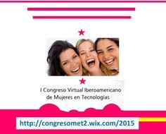 Participá en el Congreso de Met2! Mirá las nuevas onencias en http://congresomet2.wix.com/2015