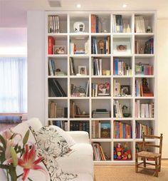 8 estantes superpráticas - Casa