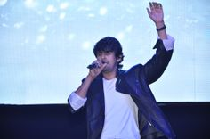 Watch #SonuNigam perform at the #music jamming event in #Delhi #Jal #India