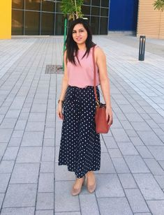 Fashion Look Featuring Forever 21 Pants and boohoo Wide Leg Pants by Shivanisharmaa - ShopStyle Shop the look from Shivanisharmaa on ShopStyle Modern Outfits, Chic Outfits, Trendy Outfits, Cowgirl Outfits, Simple Kurti Designs, Blouse Designs, Plazzo Pants Outfit, Skirt Fashion, Fashion Dresses