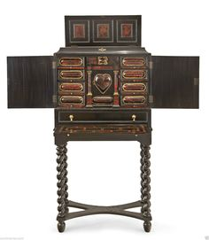 Monetiere / Cabinet Italiano del 800 Sec. XIX | eBay